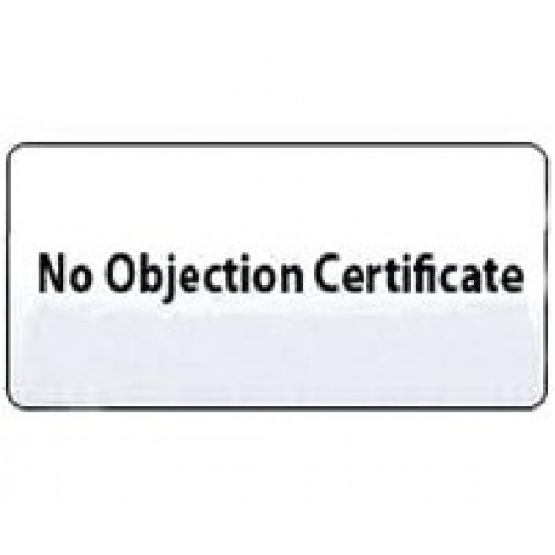 Doc600730 Sample No Objection Certificate No Objection – Noc Certificate Format in Pdf